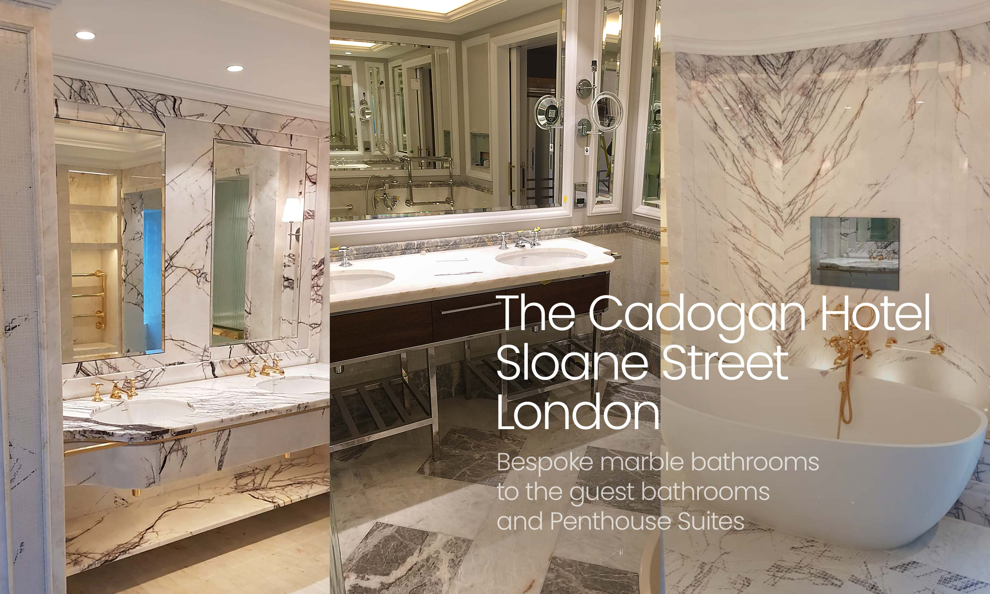The Cadogan Hotel, Sloane Street, London
